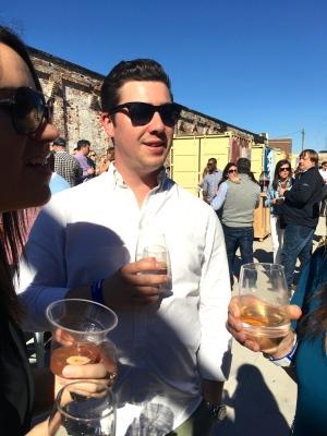 Bourbon Affair